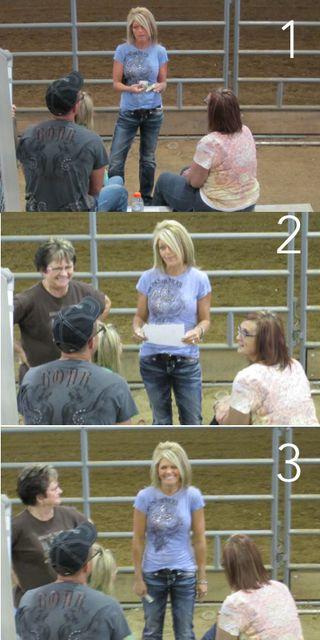 Goatdressing