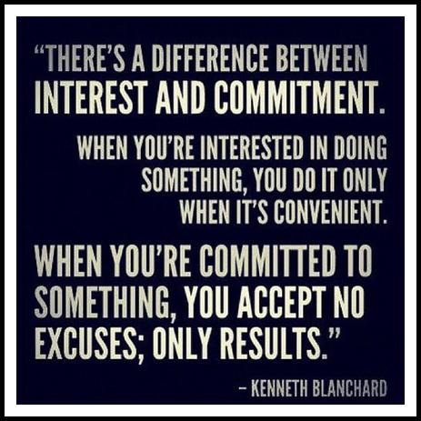 Interest or Committment-blog