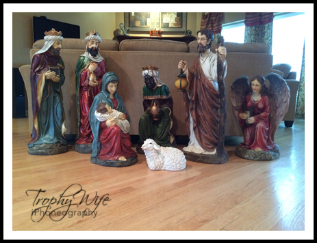 Nativity blog